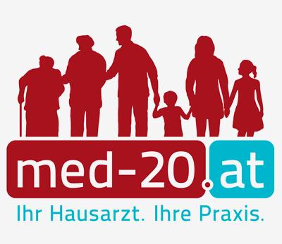 Ordination Dr. Roman Haas, Facharzt für Allgemeinmedizin - Logo