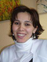 Frau Nuran Dede