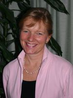 Frau Ing. Jutta Haas